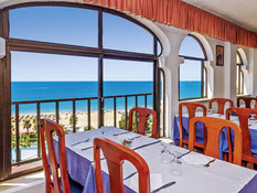 Hotel Monica Isabel Bild 04