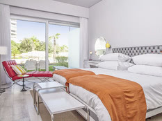 Hotel Pestana Alvor South Beach Bild 02