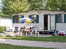 Aqua Camp Aranypart Village Bild 02