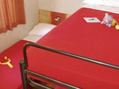 Happy Camp Lanterna Premium Camping Resort Bild 05