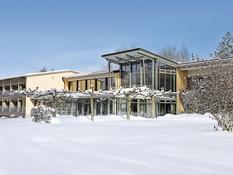 JUFA Hotel Wangen - Sport Resort Bild 01
