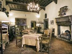 HotelVilla Casagrande Bild 09