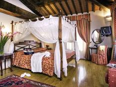 HotelVilla Casagrande Bild 10