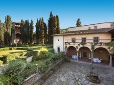 HotelVilla Casagrande Bild 11