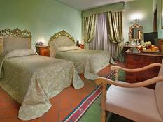 HotelVilla Casagrande Bild 12
