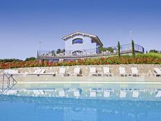 HotelVilla Casagrande Bild 01