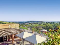 Borgo Magliano Resort Bild 02