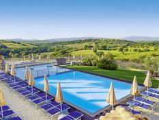 Borgo Magliano Resort Bild 01