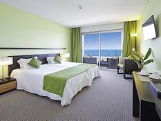Hotel Aqua Natura Madeira Bild 01