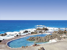 Hotel Aqua Natura Madeira Bild 02