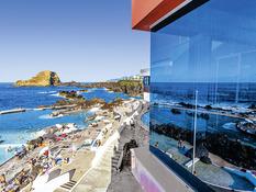 Hotel Aqua Natura Madeira Bild 03