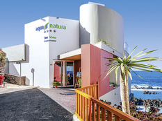 Hotel Aqua Natura Madeira Bild 09