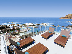 Hotel Aqua Natura Madeira Bild 04