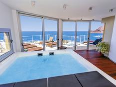 Hotel Aqua Natura Madeira Bild 05