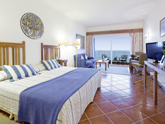 Hotel Albatroz Beach & Yacht Club Bild 12