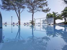 Hotel Albatroz Beach & Yacht Club Bild 03