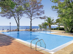 Hotel Albatroz Beach & Yacht Club Bild 08