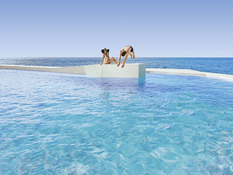 Hotel Albatroz Beach & Yacht Club Bild 07