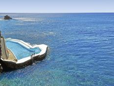 Hotel Albatroz Beach & Yacht Club Bild 04