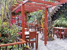 Hotel Vila Ventura Bild 02