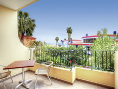 Hotel Vila Ventura Bild 01