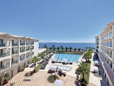 Hotel Vila Galé Santa Cruz Bild 01