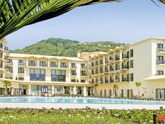 Hotel Vila Galé Santa Cruz Bild 11