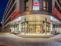 Star Inn Hotel & Suites Premium Heidelberg, by Quality Bild 01
