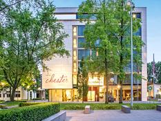 Hotel Chester Heidelberg Bild 01