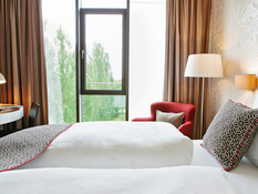 Hotel Chester Heidelberg Bild 03
