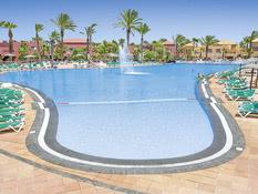 Oasis Papagayo Resort Bild 01