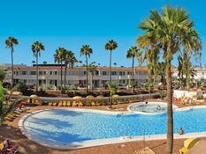 Hotel Fuentepark Bild 01