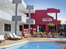 Hotel Ocean World Bild 01