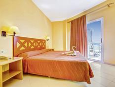 SBH Hotel Nautilus Beach Bild 04