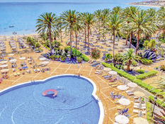 SBH Hotel Nautilus Beach Bild 03
