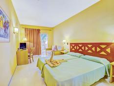 SBH Hotel Nautilus Beach Bild 02