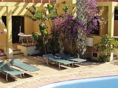 Hotel La Mirada Bild 04