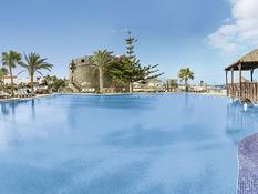 Barceló Castillo Beach Resort Bild 01