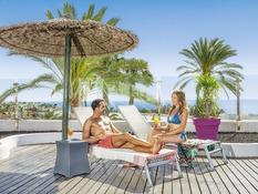 allsun Hotel Esquinzo Beach Bild 06