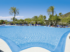 allsun Hotel Esquinzo Beach Bild 01