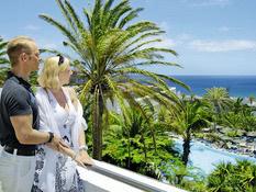 allsun Hotel Esquinzo Beach Bild 03