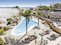Hotel Sotavento Beach Club Bild 01