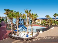 Hotel Occidental Jandia Playa Bild 04