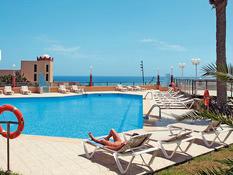 Hotel Esmeralda Maris Bild 04