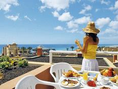 Hotel Esmeralda Maris Bild 07