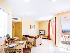 Hotel Esmeralda Maris Bild 02