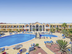 Coral HotelCotillo Beach Bild 05