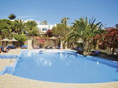 Hotel Monte Marina Playa Bild 04