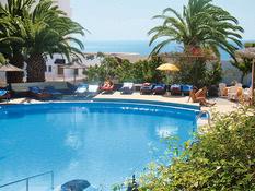 Hotel Monte Marina Playa Bild 05