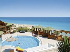 Hotel Monte Marina Playa Bild 01